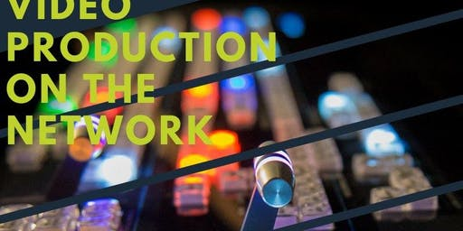 Video Production on the Network featuring NewTek