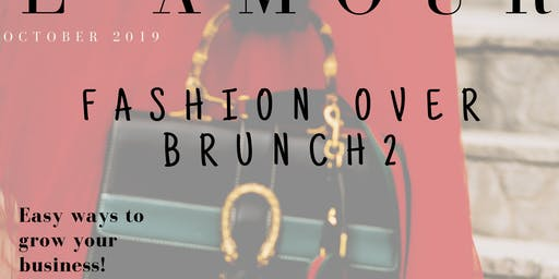 Fashion Over Brunch Pt. 2