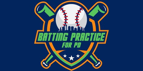 Batting Practice for Parkinson's Disease tickets