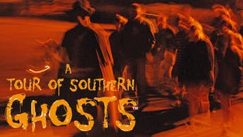 """A Tour of Southern Ghosts"""