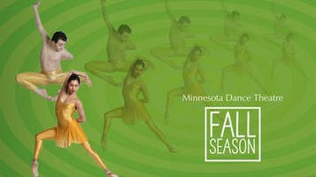 "Minnesota Dance Theatre: ""Fall Season"""