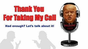 """""""Thank You For Taking My Call"""""""