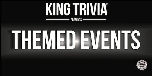 King Trivia Presents: Bob's Burgers