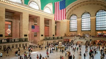 Grand Central: The Inside Tour