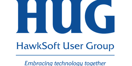SPONSOR - 2019 HUG of the Great Midwest (Wisconsin) tickets
