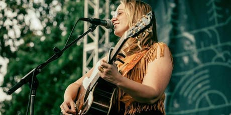 Mary Bragg and her full band - House Concert tickets