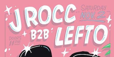 J Rocc b2b Lefto