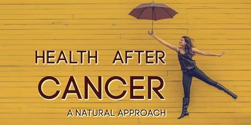Health After Cancer: Free Seminar