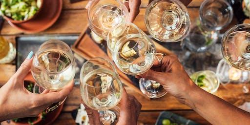 White Wine Dinner