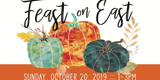 Feast on East 2019