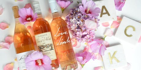 INDIAN SUMMER ROSÉ TASTING tickets