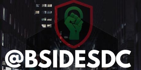 BIC@BSIDESDC tickets