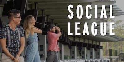 Drive Shack Raleigh Fall Social League