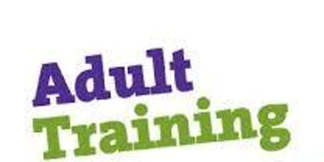 Residential Course - Modules 12a, 12b, 13, 16, 17, 18 and 19 tickets