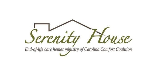 Happy Hour on the Lake to Benefit Serenity House