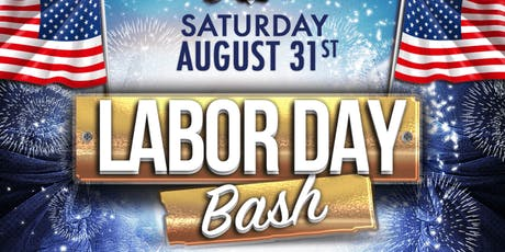 Labor Day Bash @ The Greatest Bar tickets