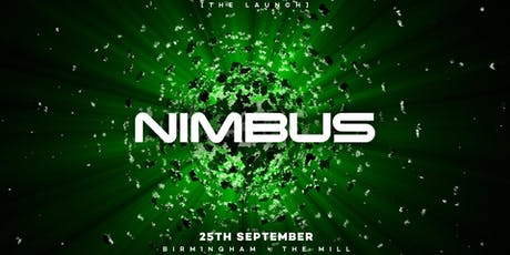 Nimbus (The Mill, Birmingham) tickets