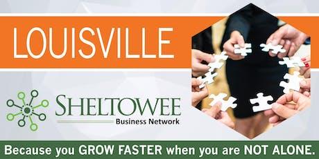 Louisville Sheltowee Business Network Node Meeting tickets