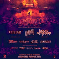 Nightmare 2019 at The Anthem (Weekend Pass)