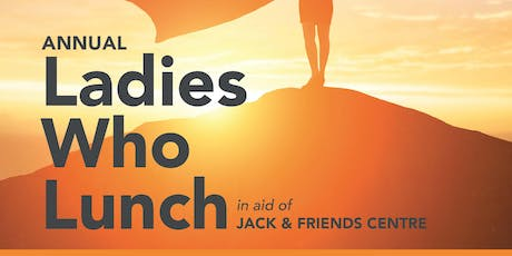 """Annual Ladies Lunch """"Celebrating the Empowerment of Women"""" tickets"""