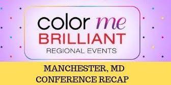 Color Me Brilliant - Manchester, MD