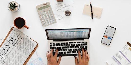 Microsoft Excel VBA – 2 Days Free Training