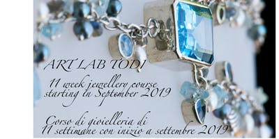 Jewellery for beginners - Gioielleria/oreficeria: le basi