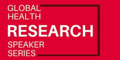 IU Global Health Speaker Series--Jim Cleary, MD