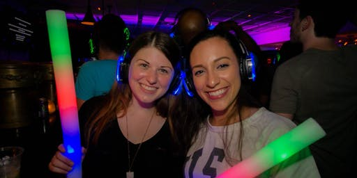 Silent Disco Party @ The Belmont