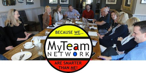 MyTeam Network Elmbridge