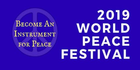 Ekam World Peace Festival 2019 - Atlanta tickets