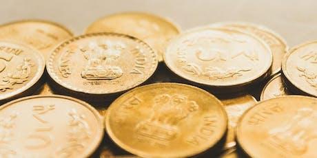 Money Mindset Workshop: FAB WMN Series tickets