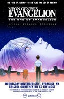 End Of Evangelion (1997) Film Screening