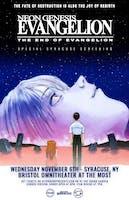 End Of Evangelion (1997) Film Screening