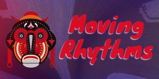 Moving Rhythms