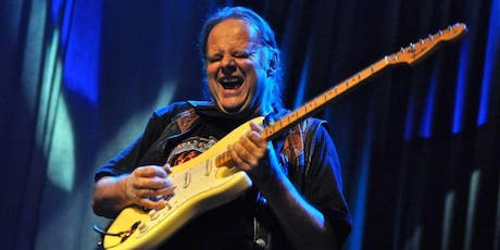 Walter Trout | The 1865 tickets