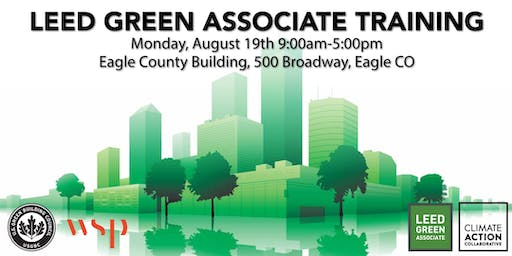 LEED Green Associate Training Course_Post Event Registration