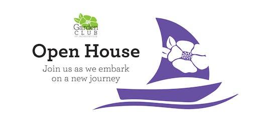Garden Club of Jacksonville Open House