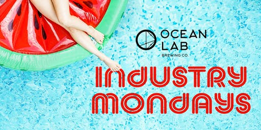 Industry Mondays with Ocean Lab.