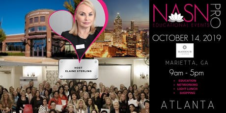 15th Anniversary: Atlanta Conference for Salon & Spa Professionals tickets