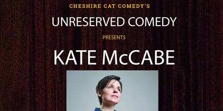 UNRESERVED COMEDY  tickets