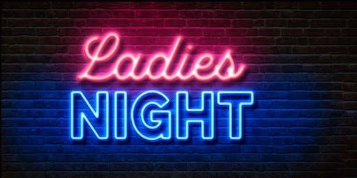 Ladies Night by Curio Wellness