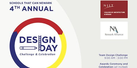 4th Annual STC Newark Design Day Challenge & Celebration tickets