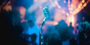 Karaoke Kick-Off & Dance Party: ages 7+, FALL 2019