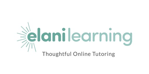 Elani Learning ACT/SAT One-on-one Test Prep: Mock Test