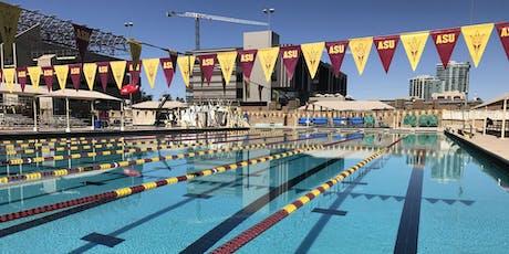 Bob Bowman Sun Devil Swim Camp - Training tickets