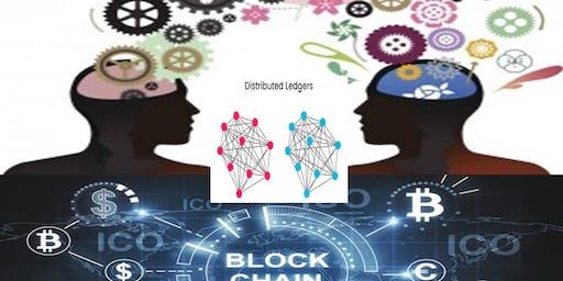 Blockchain + AI + Big Data Technology Integration Roadshow@San Francisco Bay Area