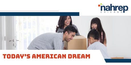 NAHREP Chicago: Today's American Dream tickets
