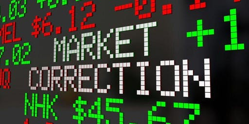 Market Corrections & How They Affect My Retirement