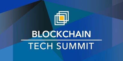 Blockchain Tech Summit (Future Tech Week)